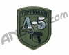 Tippmann A-5 Patch w/ Velcro (78012)