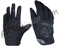 Tippmann Sniper Tactical Paintball Gloves - Black