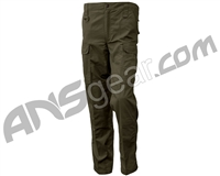 Tippmann Tactical TDU Paintball Pants - Olive