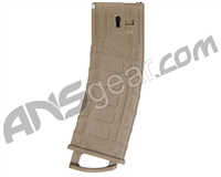 Tippmann TMC 19 Ball Magazine Assembly - Tan (17903)