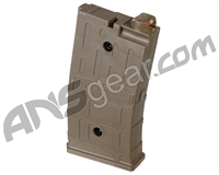 Tippmann TMC Dummy Magazine Assembly - Tan (17904)