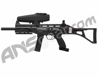 Tippmann UMP X7 Phenom Paintball Gun