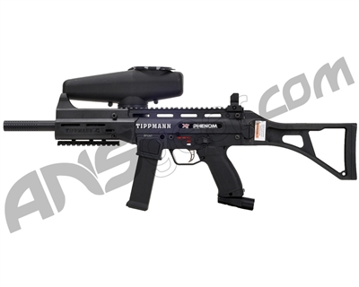 Tippmann UMP X7 Phenom Electronic Paintball Gun
