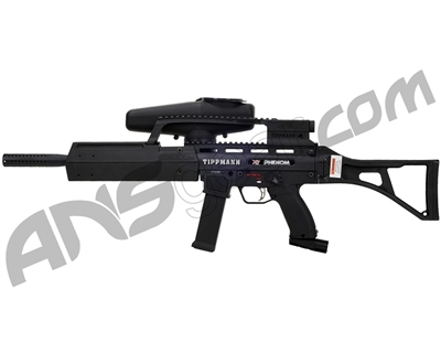Tippmann X36 X7 Phenom Electronic Paintball Gun