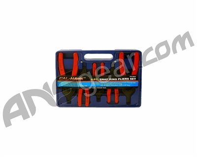 5-pc. Snap Ring Pliers Set