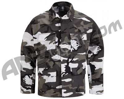 BDU Jacket - Urban