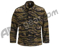 BDU Jacket - Vietnamese Tiger Stripe