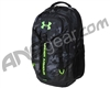 Under Armour Storm Contender Backpack - Black/Graphite/Hyper Green (002)