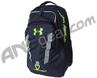 Under Armour Storm Recruit Backpack - Midnight Navy/Steel (410)