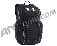 Under Armour Storm Undeniable II Backpack - Black/Black (001)