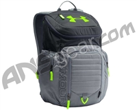 Under Armour Storm Undeniable II Backpack - Stealth Grey/Steel (008)