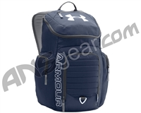 Under Armour Storm Undeniable II Backpack - Midnight Navy/Steel (411)