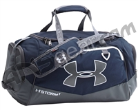 Under Armour Storm Undeniable II Small Duffle Bag - Midnight/Graphite/White (410)