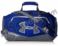 Under Armour Storm Undeniable II Small Duffle Bag - Royal/Graphite/White (400)