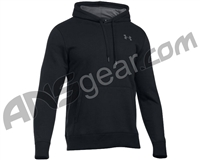 Under Armour Storm Rival Hooded Sweatshirt - Black (001)