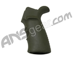 UTG Tactical Ergonomic Pistol Grip For AR15 M4 Rifles - Olive