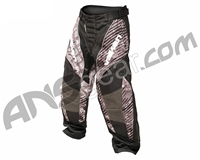 2012 Valken Redemption Paintball Pants - Grey Scar