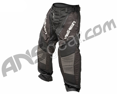 2012 Valken Redemption Paintball Pants - Stealth