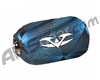 2012 Valken Redemption Tank Cover - Blue Slash