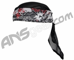 2011 Valken Redemption Paintball Headwrap - Traumatic