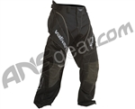 2011 Valken Redemption Paintball Pants - Stealth Black