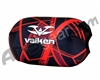 Valken Crusade Tank Cover - Hatch Red