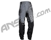 Valken Phantom Agility Paintball Pants (Jogger Style Cuff) - Black