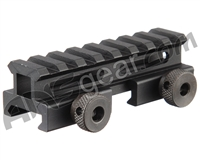 "Valken Tactical Riser Mount 3/4"" - 8 Slot (80528)"
