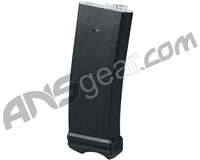 Valken Tracer Flash Magazine For M4 Series 300 Rounds - Black (80894)