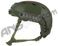 Valken ATH Enhanced B Tactical Airsoft Helmet - Green