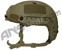 Valken ATH Enhanced B Tactical Airsoft Helmet - Tan