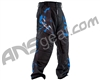 Valken Crusade Paintball Pants - Riot Blue