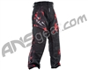 Valken Crusade Paintball Pants - Riot Red