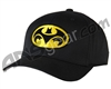 Valken Bat FlexFit Hat - Black