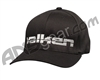 Valken Strike FlexFit Hat - Black