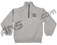 Valken Fleece Collared Sweatshirt - Tan
