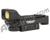 Valken Tactical Molded Red Dot Sight (73803)