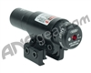Valken Tactical Red Laser w/ Weaver - Black