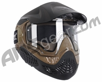 Valken Annex MI-9 Paintball Mask - Tan