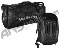 Valken Phantom Duffel Bag & Backpack Combo Kit