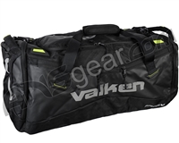 Valken Phantom Duffel Bag - Black