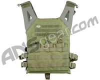Valken Airsoft Tactical Plate Carrier II - Olive