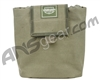 Valken Airsoft Tactical Folding Dump Pouch - Green