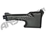 Valken SW-1 Saw Stock - Black