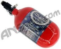 Valken Zero-G 68/4500 Compressed Air Tank - Flag