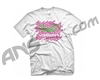 Valken Paintball Tread T-Shirt - White