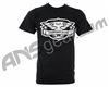 Valken Paintball Cup T-Shirt - Black