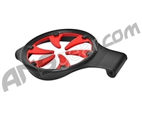 Valken V-Max MaxFeed Speed Feed - Black/Red