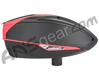 Valken VSL Switch Loader - Black/Red
