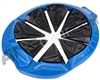 Valken VSL Speed Feed - Black/Blue